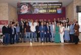 Krotoszyn: LKS Ceramik świętował jubileusz w otoczeniu licznych przyjaciół