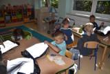 Część Szkoły Podstawowej w Kalinowej w gminie Błaszki przebudowana na przedszkole ZDJĘCIA