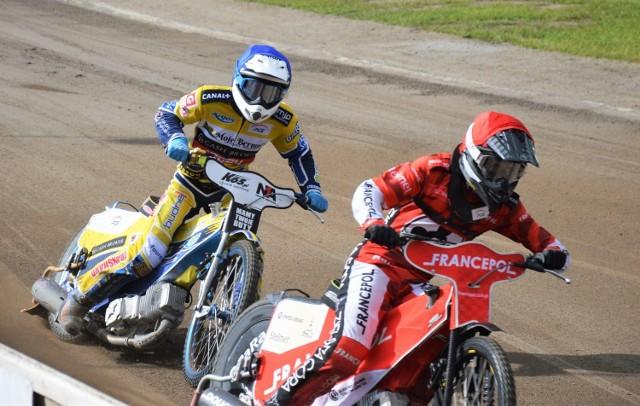 Żużlowcy Stali Gorzów wygrali w Zielonej Górze turniej 6. rundy Drużynowych Mistrzostw Polski Juniorów.