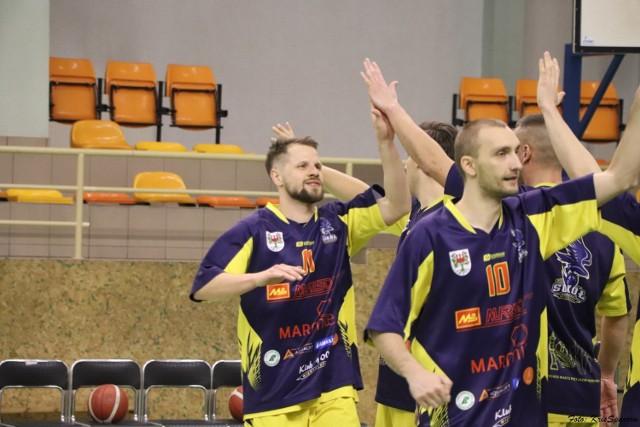 Mimo, iż zespół Marcina Chodkiewicza niespodziewanie rywalizację w rozgrywkach 2020/2021 zakończył na pierwszej rundzie PLAY-OFF był to udany sezon. Drużyna zdominowała statystyczny ranking w grupie D w większości kategorii.