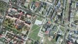 Głogów: Miasto kupi od powiatu działkę między szpitalem a przychodnią