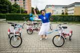 W Bydgoszczy jest bezpłatna wypożyczalnia rowerów dla niepełnosprawnych. Kto i jak może z niej korzystać?