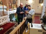 Miała być zwykła renowacja ław, a w kościele niedaleko Nowej Soli udało się odkryć ciekawostkę na temat parafian sprzed ponad dwustu lat