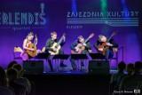 Pleszew. To był niesamowity koncert! Erlendis Quartet zachwycił w Zajezdni Kultury