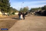 CBŚP rozbiło mafię śmieciową, która zwoziła odpady z Niemiec do Sarbii i Bzowa. W śledztwie zatrzymano już 20 podejrzanych