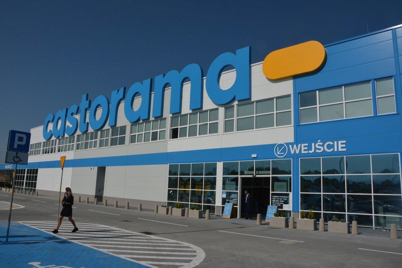 Castorama W Nowym Saczu Inspiruje Podpowiada I Planuje Nowy Sacz Nasze Miasto