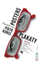 Internetowa wystawa plakatów profesora krakowskiej ASP - Piotra Kunce, z okazji 50-lecia jego twórczości
