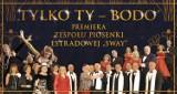 """Wieczór z seniorem w Jarosławiu. """"Tylko Ty – Bodo"""" – premiera Zespołu Piosenki Estradowej """"Sway"""""""