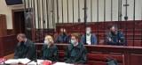 W sądzie w Świdnicy ruszył proces Jakuba A. oskarżonego o morderstwo ze szczególnym okrucieństwem Kristiny z Mrowin