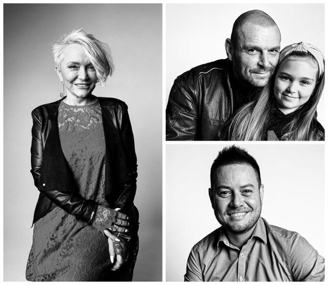 Kto wziął udział w akcji Poznań Opłatek Challenge? M.in. artyści, wiceprezydent miasta, dziennikarze oraz influencerzy, a także zwykli mieszkańcy - łącznie ponad 30 wyjątkowych osób.  Zobacz wszystkie osoby w galerii zdjęć --->
