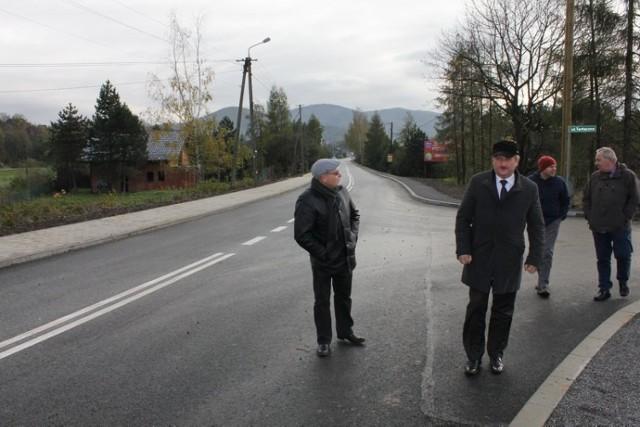 Ulica Zofii Kossak oddana do użytku