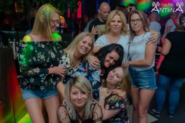 Tak się bawili mieszkańcy Bydgoszczy na imprezie w klubie Antena