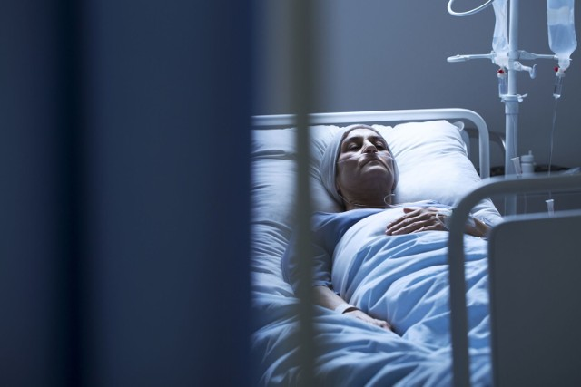 Wirus utrzymuje się dłużej u mężczyzn niż u kobiet?