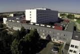 Bialski szpital znów z ograniczeniami - mają zapewnić bezpieczeństwo