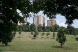 Lublin. Jak tu pięknie! Zielono i kolorowo. Spacer po Kalinowszczyźnie. Zobacz zdjęcia