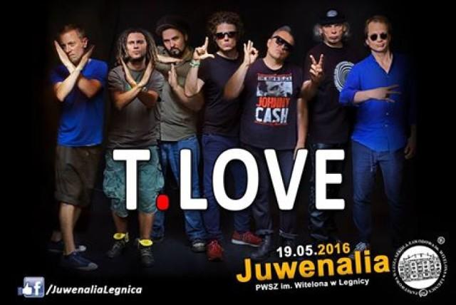 Juwenalia 2016. Zagraj na scenie obok Muńka i T. Love!
