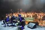 W Sławie skończyło się lato. Impreza z muzyką disco cieszyła się ogromnym zainteresowaniem
