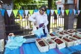 Piękne, czerwone i pachnące. Ile kosztują truskawki w Bełchatowie, 3.06.2021