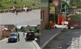 Google Street View w Legnickim Polu. Kamery dokładnie spenetrowały tę miejscowość