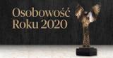Wybieramy Osobowości Roku 2020 w kulturze i nauce, biznesie, samorządności i działalności społecznej.