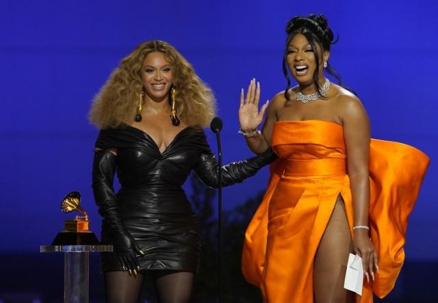 Grammy 2021 rozdane, a najwięcej nagród trafiło w ręce kobiet. Podczas gali królowała Beyonce, Billie Eilish oraz Megan Thee Stallion