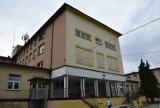 Oddział covidowy w wieluńskim szpitalu. Tu ludzie walczą o życie