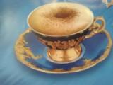 Cappuccino - doskonały napój a także wersja deseru!