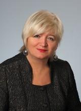 Zofia Barczyk przywrócona na stanowisko dyrektora szpitala w Zgorzelcu