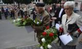 W Zduńskiej Woli zawyły syreny 77. rocznica wybuchu Powstania Warszawskiego FOTO, FILMY