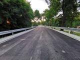 Droga Sieraków – Grobia – Kwilcz jest już przejezdna