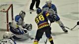 Re-Plast Unia Oświęcim – Podhale Nowy Targ. W hokejowym klasyku zwyciężył stary, prosty, ale jakże skuteczny hokej