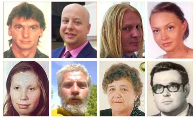 Polacy zaginieni za granicą. Wyjechali i zniknęli bez śladu