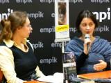 Zobacz fotorelację ze spotkania z Anną Brzezińską w Empik Silesia