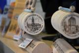 Punkt Informacji Turystycznej w Legnicy, dużo nowych pamiątek! [ZDJĘCIA]