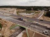 Koniec budowy A1 w okolicach Radomska coraz bliżej ZDJĘCIA