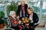 Pani Alfreda Tasarek z Bydgoszczy świętuje 106. urodziny! [zdjęcia]