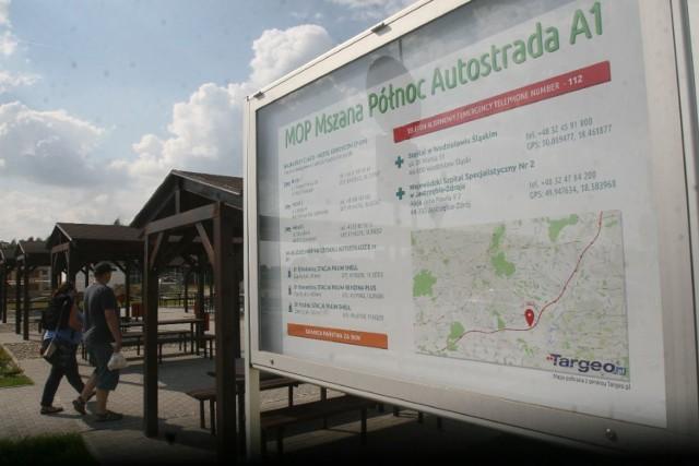 Restauracja Leśne Runa (MOP na A1) szuka pracownika