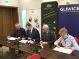 PEC Gliwice z dotacją do inwestycji, która poprawi jakość powietrza w mieście. Moszyński: Kolejny krok należy do mieszkańców
