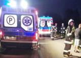 Tragiczny wypadek w Rudniku Wielkim. 14-latek według ustaleń śledczych sam nabił się na nóż. Prokuratura umorzyła śledztwo