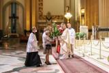 Licheń. Wspomnienie Imienia Maryi w sanktuarium