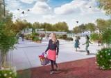 Przygotowano projekt rewitalizacji Starego Rynku w Łodzi. Mają się na nim pojawić giełdy kwiatów, targi i wystawy plenerowe