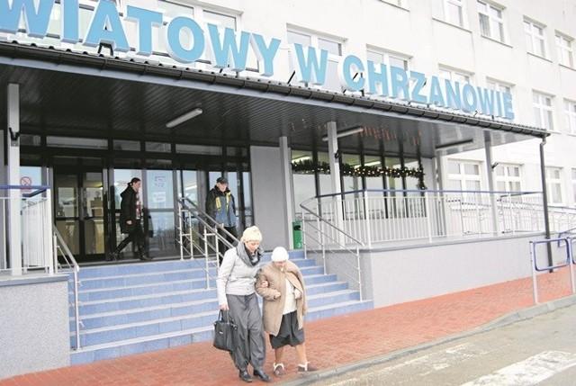 Chrzanowski szpital walczy z zadłużeniem. Jego władze zapewniają, że to nie odbije się na jakości usług