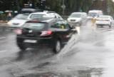 Kraków. Nad miastem przeszła ulewa. Teraz nadchodzi ochłodzenie [ZDJĘCIA]