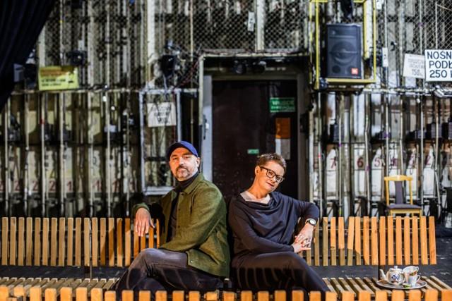 Teatr Zagłębia w Sosnowcu zaprezentował plany na kolejny sezon artystyczny. Dużo się będzie działo.   Zobacz kolejne zdjęcia. Przesuń w prawo - wciśnij strzałkę lub przycisk NASTĘPNE