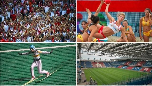 Plan jest taki, by igrzyska europejskiej w Krakowie i Małopolsce miały odpowiednią rangę, przyciągnęły kibiców i zapewniły promocję dla miasta i regionu. Pieniądze na organizację wydarzenia ma przekazać rząd