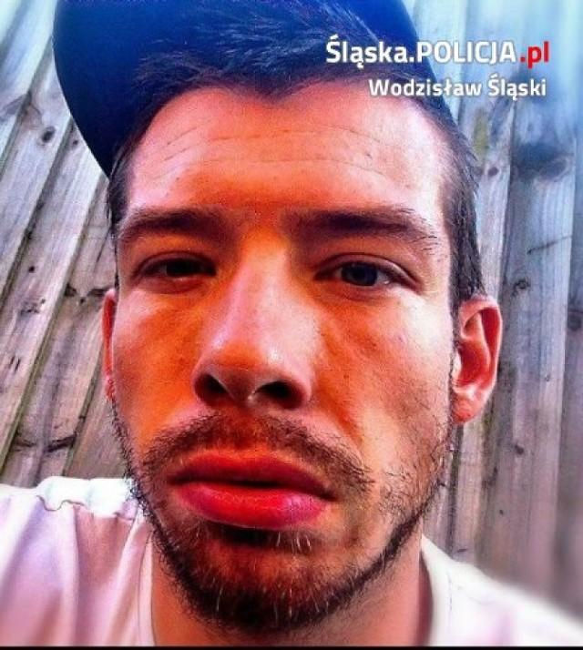 Rodzina i policja szuka Szymona Roeznera