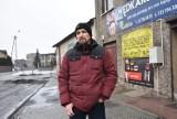 Remont ulicy Rudzkiej to dramat sklepikarzy którzy stracili klientów. Wielu mieszkańców nie chce nowej ścieżki rowerowej WIDEO