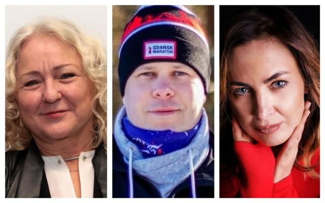 Wśród nominowanych są Róża Lewandowska, Patryk Gruszeczka oraz Emilia Wyczyńska-Staszek. Wszystkich poznajcie oglądając zdjęcia w naszej galerii >>>>>>