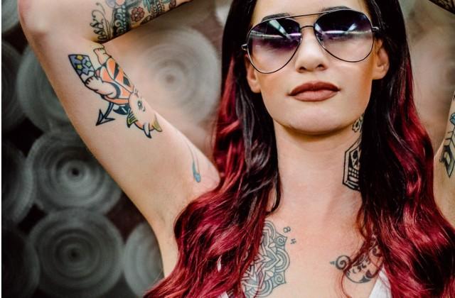 Marzy ci się naprawdę wyjątkowy tatuaż? Zobacz najciekawszych tatuażystów z Polski! Do nich po dziary ustawiają się długie kolejki. Chciałbyś takie tatuaże?