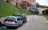 Strefa Płatnego Parkowania w Szczecinie. Spór o SPP u stóp szczecińskich Wałów Chrobrego